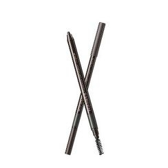 The Saem - Eco Soul Powerproof Soft Eyebrow (#01 Natural Black)