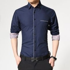 YamYork - Long-Sleeve Shirt