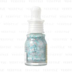 Skinfood - Milk Shake Nail Color (#BL01 Blue Shake)