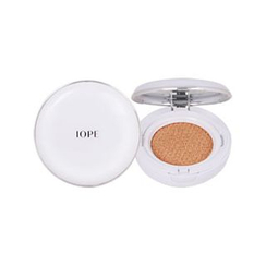 IOPE - Air Cushion Matte Long Wear SPF50+ PA+++ With Refill (W21 Warm Beige)