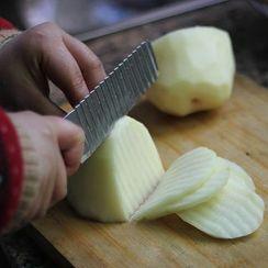 Domino - 不銹钢土豆刀