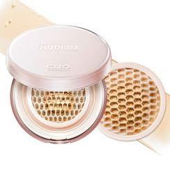 CLIO - Nudism Water Grip Cushion With Refill SPF50+ PA+++