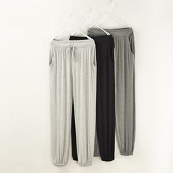ELI Queen - Drawstring Harem Pants