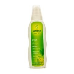 Weleda - Citrus Hydrating Body Lotion For Normal Skin