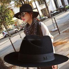 BYME - 羊毛質帽子