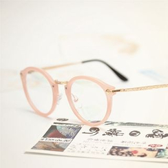 OJOS - Round Glasses