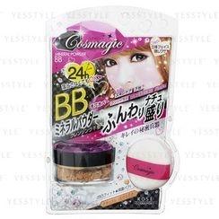 Kose - Cosmagic 24h BB Mineral Powder (#01 Natural Beige)