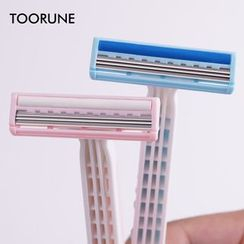 TOORUNE - Razor with 2 replacement