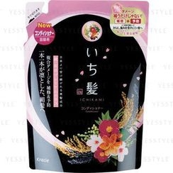 Kracie - ICHIKAMI Hair Conditioner (Refill)