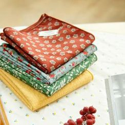iswas - Patterned Handkerchief