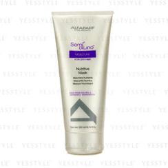 AlfaParf - Semi Di Lino Moisture Nutritive Mask (For Dry Hair)