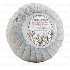 Durance - Cashmere Flower Perfumed Soap