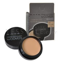 Kate - Cover Concealer (#NB)