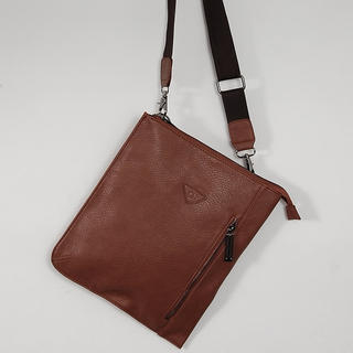 MURATI - Faux-Leather Cross Bag