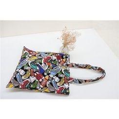 Bags 'n Sacks - Shoes Printed Shopper Bag