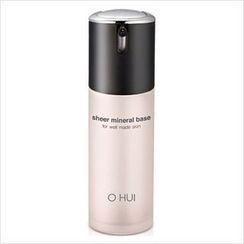 O HUI - Sheer Mineral Base 30ml
