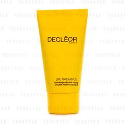 Decleor - Life Radiance Double Radiance Scrub