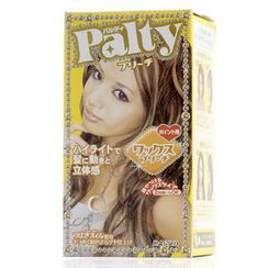 DARIYA 黛莉亞 - Palty Bleach Wax Bleach