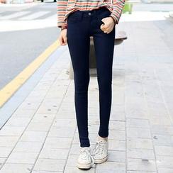 Isadora - 窄身長褲