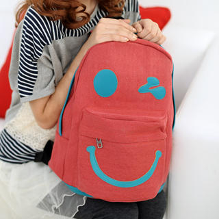 59 Seconds - Smile Backpack