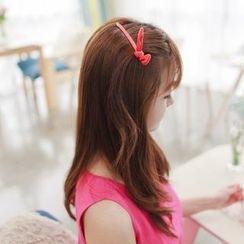 Jael - Bow Hair Pin