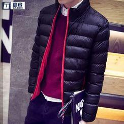 AOBIN - Hooded Padded Coat