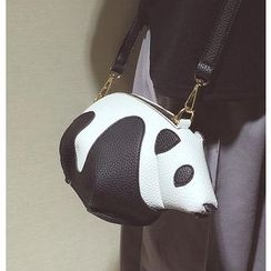 Youshine - Panda Crossbody Bag