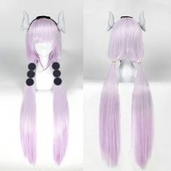 Ghost Cos Wigs - Miss Kobayashi's Dragon Maid Cosplay Wig