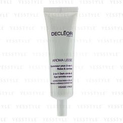 Decleor 思妍麗 - Aroma Lisse 2-in-1 Dark Circle and Eye Wrinkle Eraser