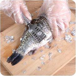 Desu - Fish Scaler