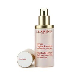 Clarins - Vital Light Serum