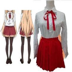 Kaneki - Himouto! Umaru-chan Cosplay Costume