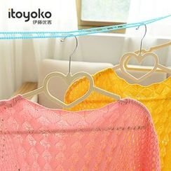 itoyoko - 晾晒鉤繩