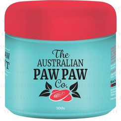 The Australian Paw Paw Co. - 木瓜軟膏
