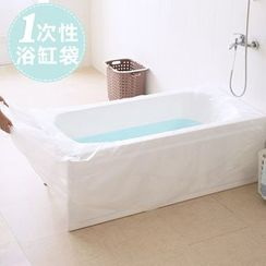 Lazy Corner - Disposable Bathtub Membrane