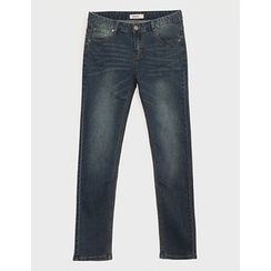 STYLEMAN - Plain Washed Jean