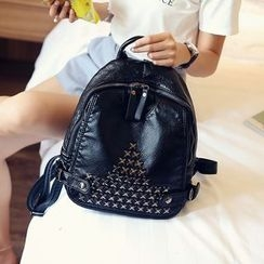 ETUU - Studded Backpack