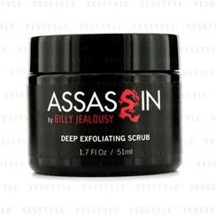 Billy Jealousy - Assassin Deep Exfoliating Scrub