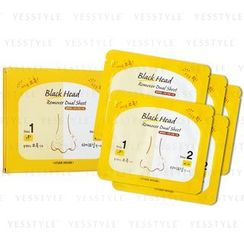 Etude House - Black Head Remover Dual Sheet