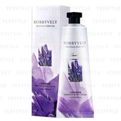 LadyKin - Bobbyvely Laveder Perfume Hand Cream