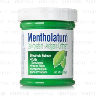 Mentholatum Ointment (Large)