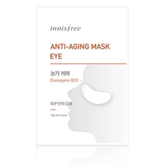 Innisfree - Anti-Aging Mask - Eye 2pcs
