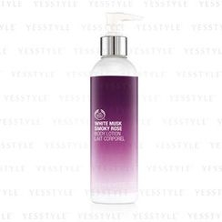 The Body Shop - White Musk Smoky Rose Body Lotion