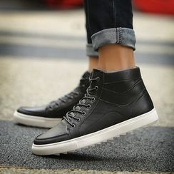 MARTUCCI - High-Top Sneakers