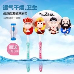 itoyoko - Cartoon Toothbrush Holder