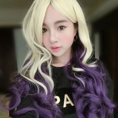 Clair Beauty - Long Full Wig - Wave