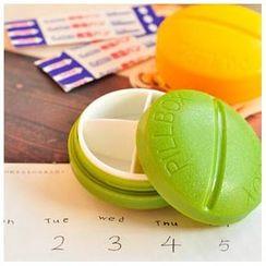 LOHAS Life - Pill Box