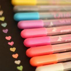 Nina's House - Colored Gel Pen