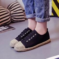 Wello - Espadrille Sneakers
