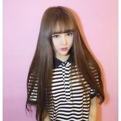 Anolyn - Long Full Wig - Straight